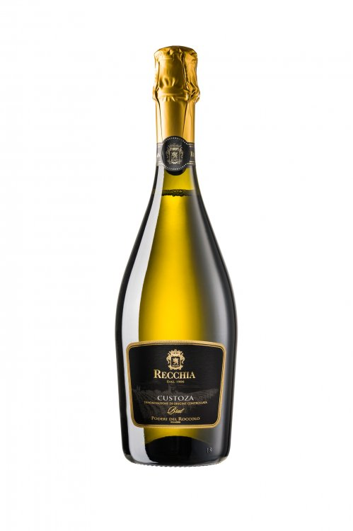 Custoza Doc Spumante Brut